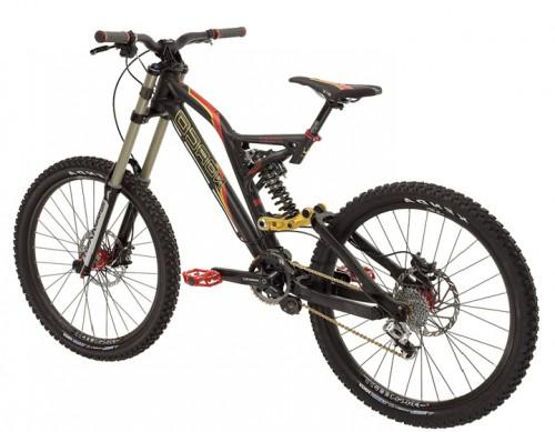 как узнать размер рамы велосипеда фото