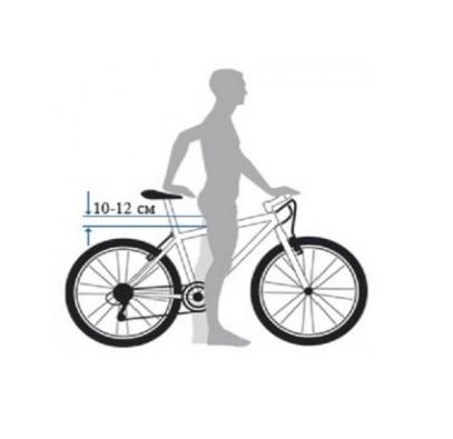размер рамы велосипеда фото 2