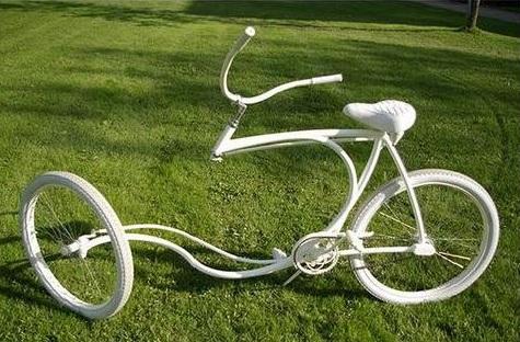 тюнинг велосипеда фото 2