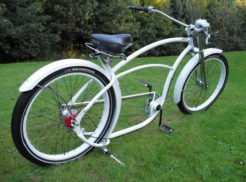 тюнинг велосипеда фото 5