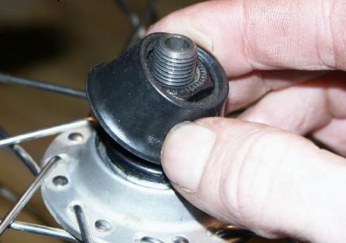 ремонт втулки заднего колеса велосипеда фото 4