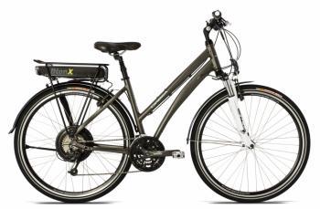 электромотор для велосипеда фото 2