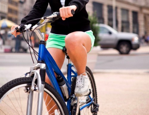 как научиться взрослому кататься на велосипеде фото 2