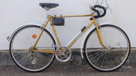 турист велосипед фото 1