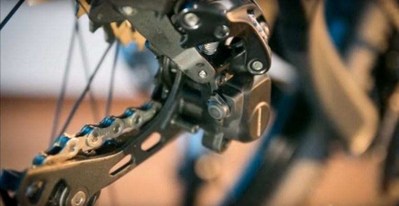 Какой переключатель скоростей поставить на велосипед ШИМАНА или СРАМ